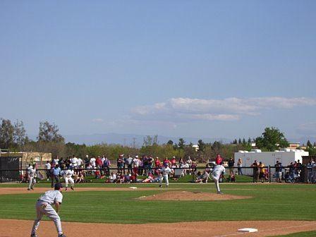 2009 Cal State Bakersfield Roadrunners baseball team