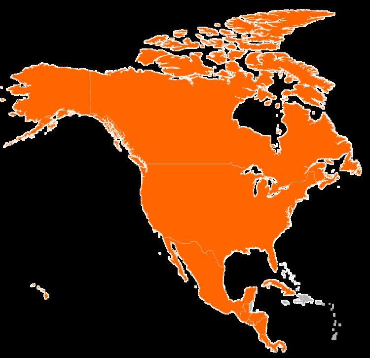 2009 Flu pandemic in North America
