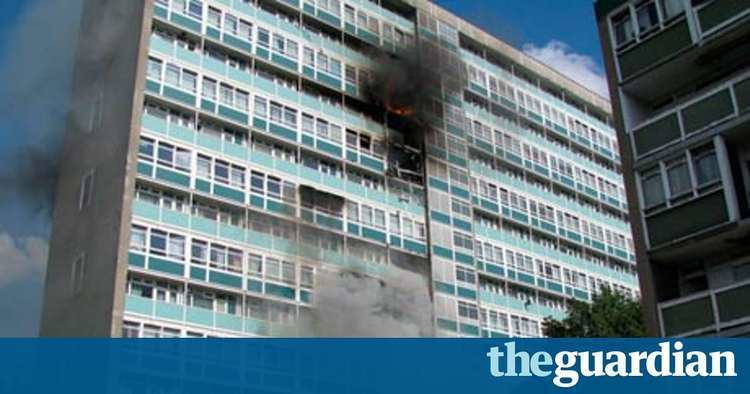 2009 Lakanal House tower block fire Lakanal House tower block fire deaths 39could have been prevented