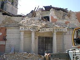 2009 L'Aquila earthquake 2009 L39Aquila earthquake Wikipedia