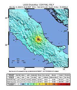 2009 L'Aquila earthquake httpsuploadwikimediaorgwikipediacommonsthu