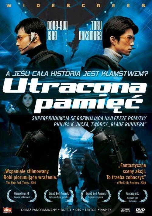 2009: Lost Memories Utracona pami 2002 Filmweb