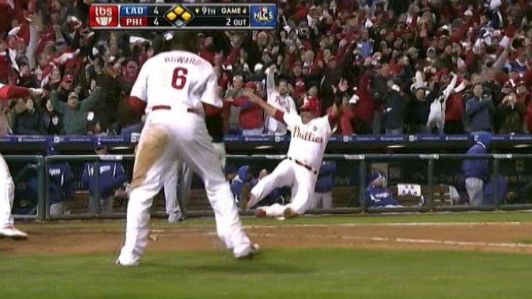 2009 National League Championship Series httpsiytimgcomviPSveSmBrS0Mmaxresdefaultjpg