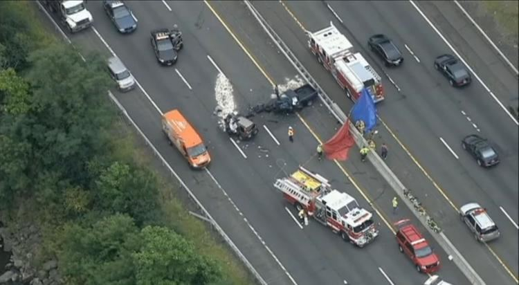 2009 Taconic State Parkway crash - Alchetron, the free social