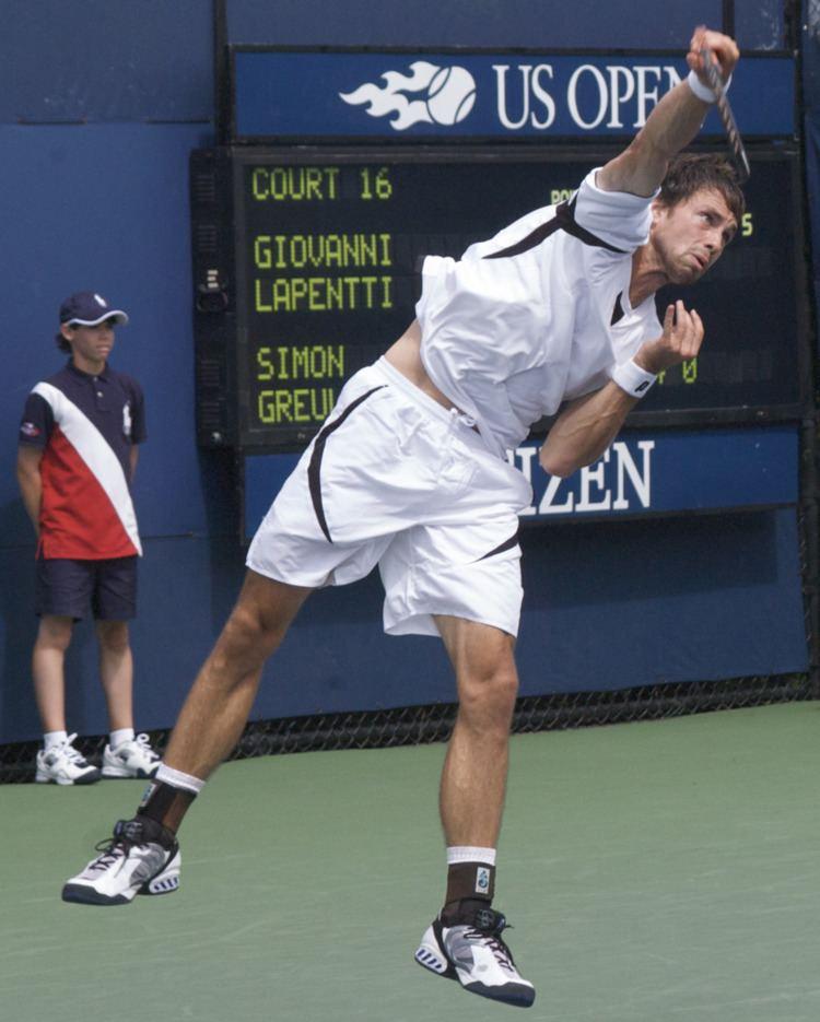 2009 US Open (tennis)