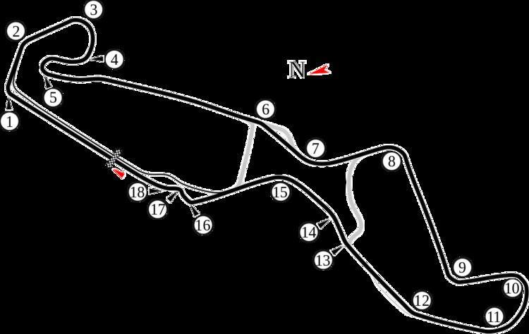 2010 Assen Superbike World Championship round