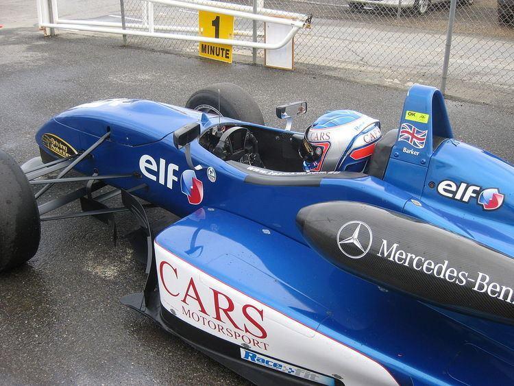 2010 Australian Drivers' Championship