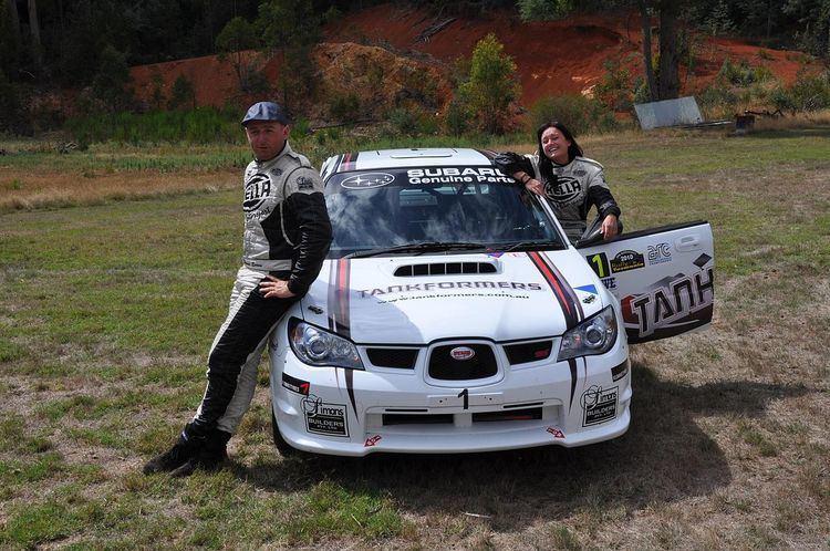 2010 Australian Rally Championship
