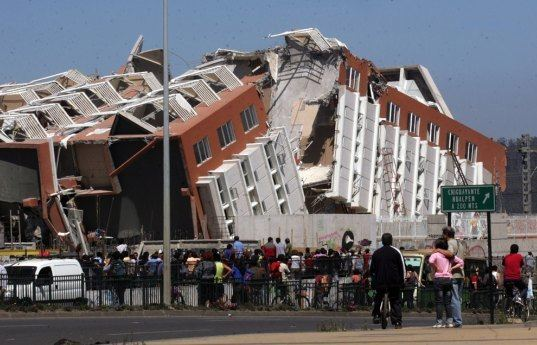 2010 Chile earthquake Building Codes Save Lives In Chilean Earthquake Inhabitat Green