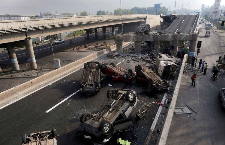 2010 Chile earthquake Earthquake in Chile Photos The Big Picture Bostoncom