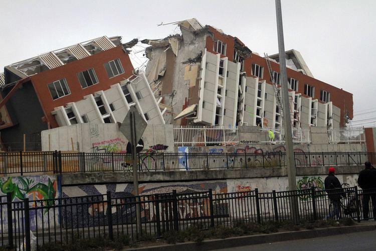 2010 Chile earthquake 2010 Chile earthquake Wikipedia