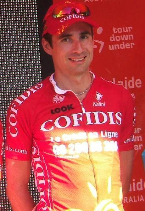 2010 Cofidis season