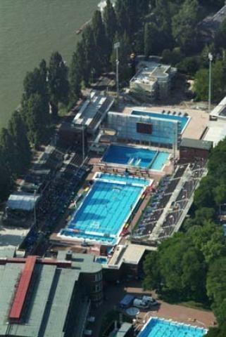 2010 European Aquatics Championships