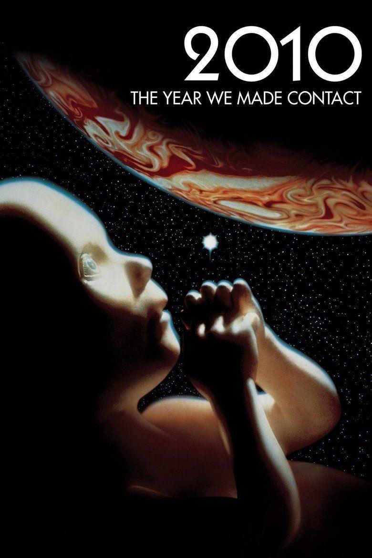 2010 (film) movie poster
