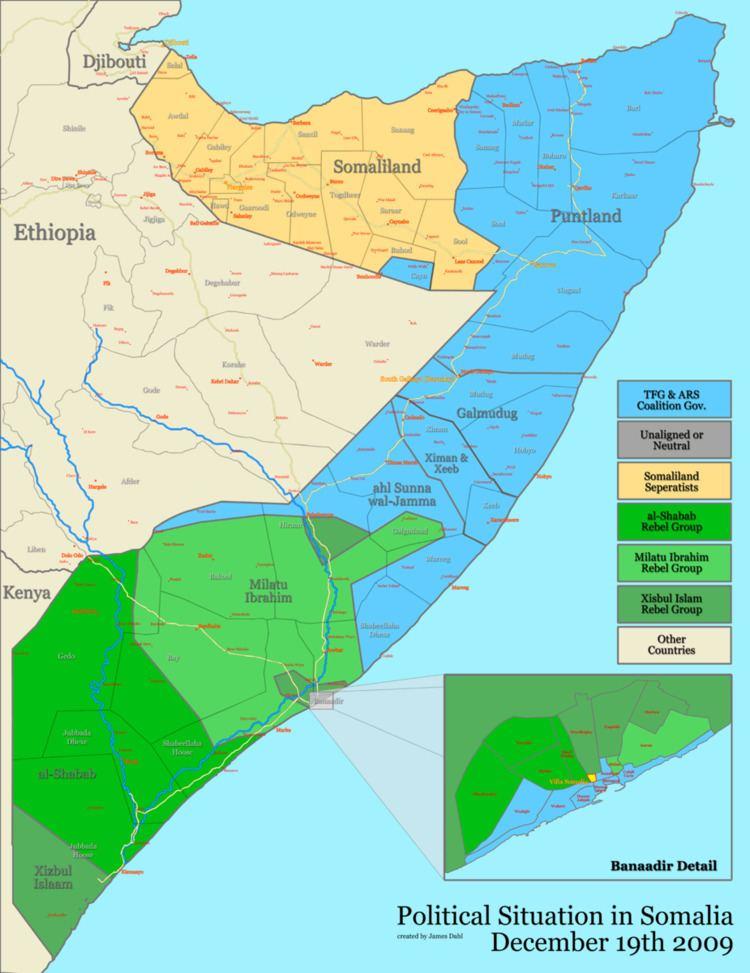 2010 in Somalia