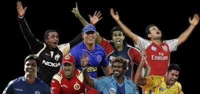 2010 Indian Premier League Indian Premier League Famous In India Icc T20 Cricket World Cup