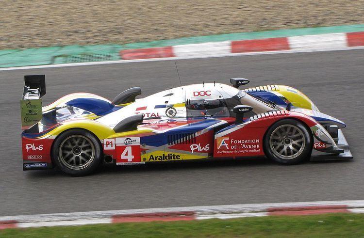 2010 Le Mans Series