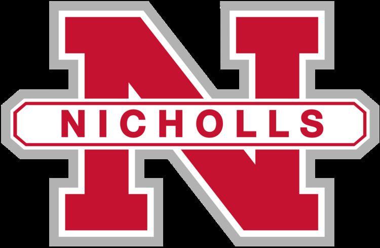 2010 Nicholls State Colonels football team