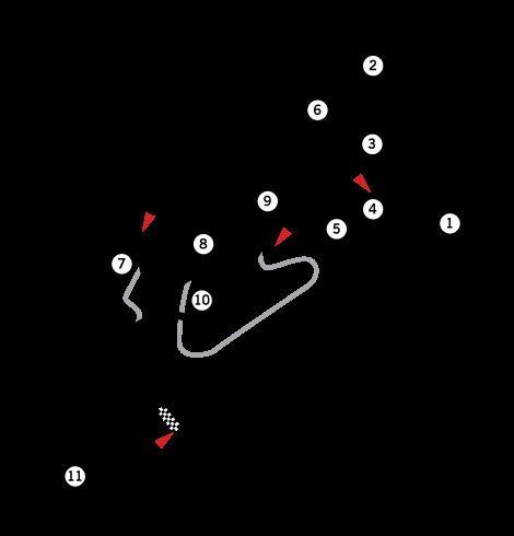 2010 Valencia Superbike World Championship round