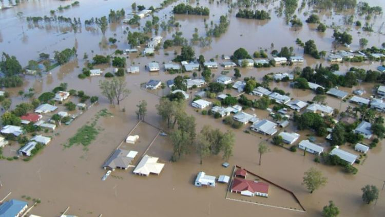2010–11 Queensland floods - Alchetron, the free social