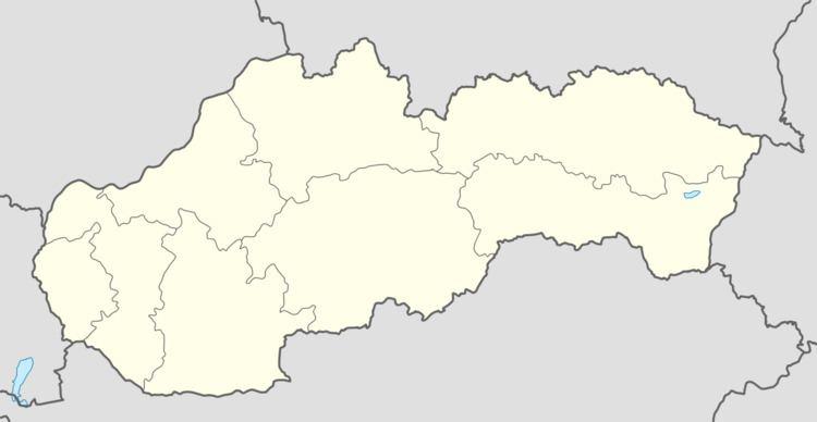 2010–11 Slovak First League