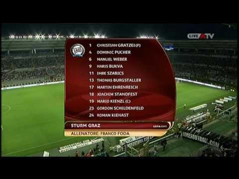 2010–11 UEFA Europa League httpsiytimgcomvibwduTE9Olchqdefaultjpg