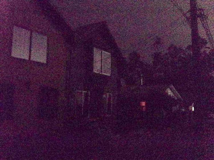 2011 Chile blackout