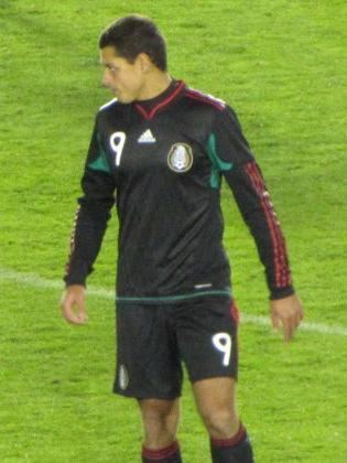 2011 CONCACAF Gold Cup Final