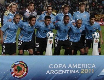 2011 Copa América wwwbutaca13cupcomaramerica11imagenesuruguay