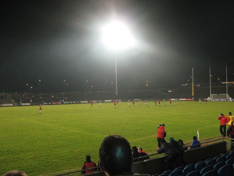 2011 Down football season