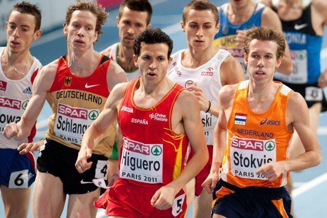 2011 European Athletics Indoor Championships – Men's 1500 metres