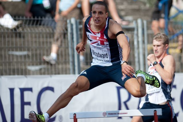 2011 European Athletics U23 Championships – Men's 400 metres hurdles