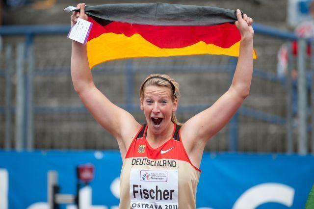 2011 European Athletics U23 Championships – Women's discus throw