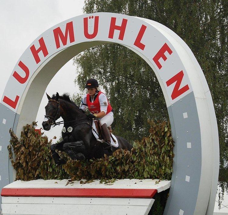 2011 European Eventing Championship