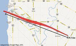 2011 Goderich, Ontario tornado httpsuploadwikimediaorgwikipediacommonsthu