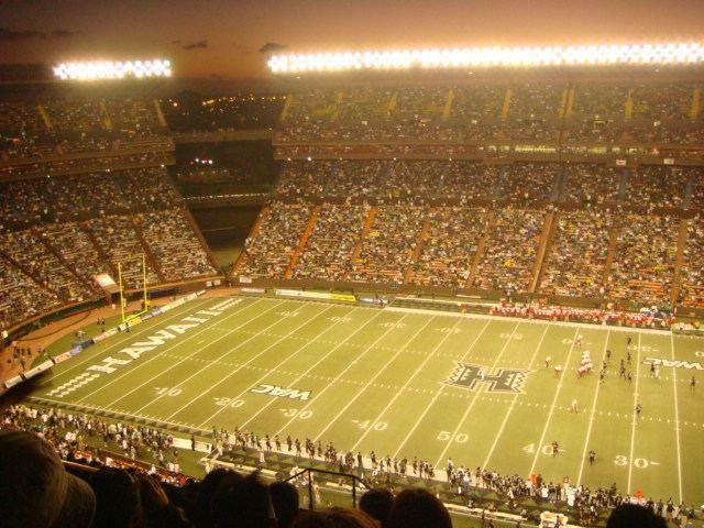 2011 Hawaii Bowl