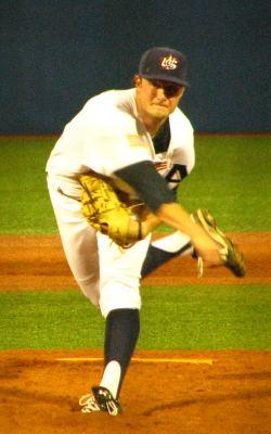 2011 Major League Baseball draft