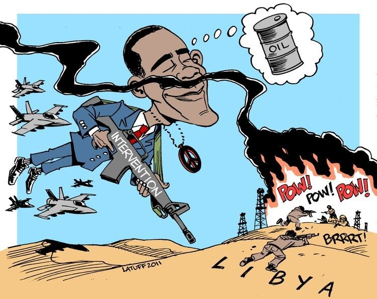 2011 military intervention in ...