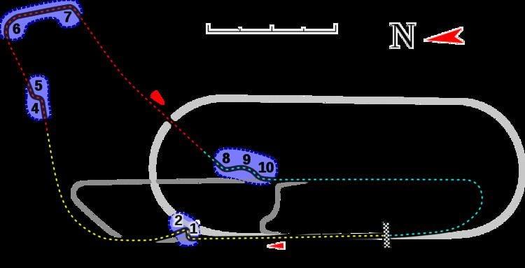 2011 Monza Superbike World Championship round