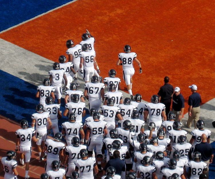 2011 Nevada Wolf Pack football team