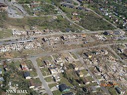 2011 Tuscaloosa–Birmingham tornado 2011 TuscaloosaBirmingham tornado Wikipedia