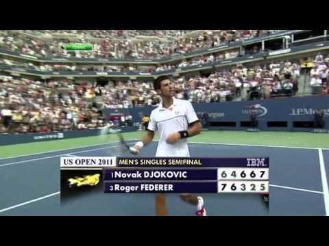 2011 US Open (tennis) httpsiytimgcomviazQemcdCwH4hqdefaultjpg