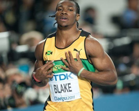 2011 World Championships in Athletics
