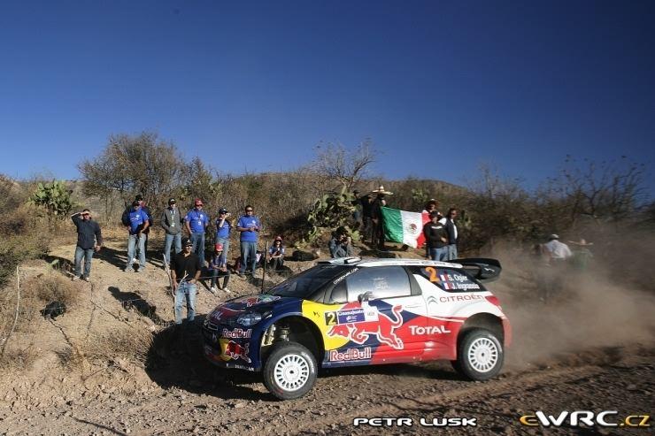 2011 World Rally Championship rallyeinfocomimagesphotosgeneral2011Mexico7