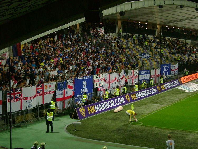 2011–12 Birmingham City F.C. season
