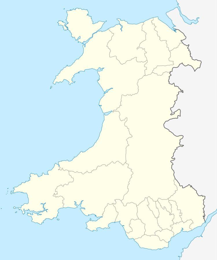 2011–12 Cymru Alliance
