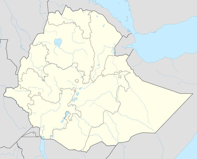 2011–12 Ethiopian Premier League