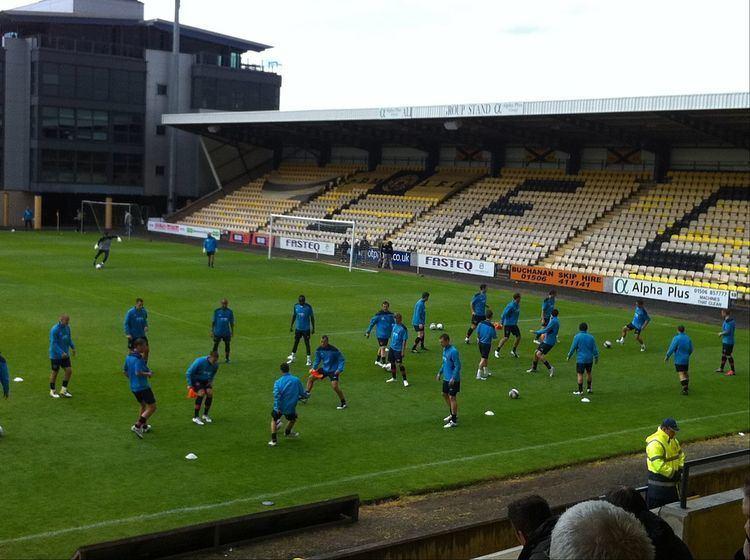 2011–12 Heart of Midlothian F.C. season