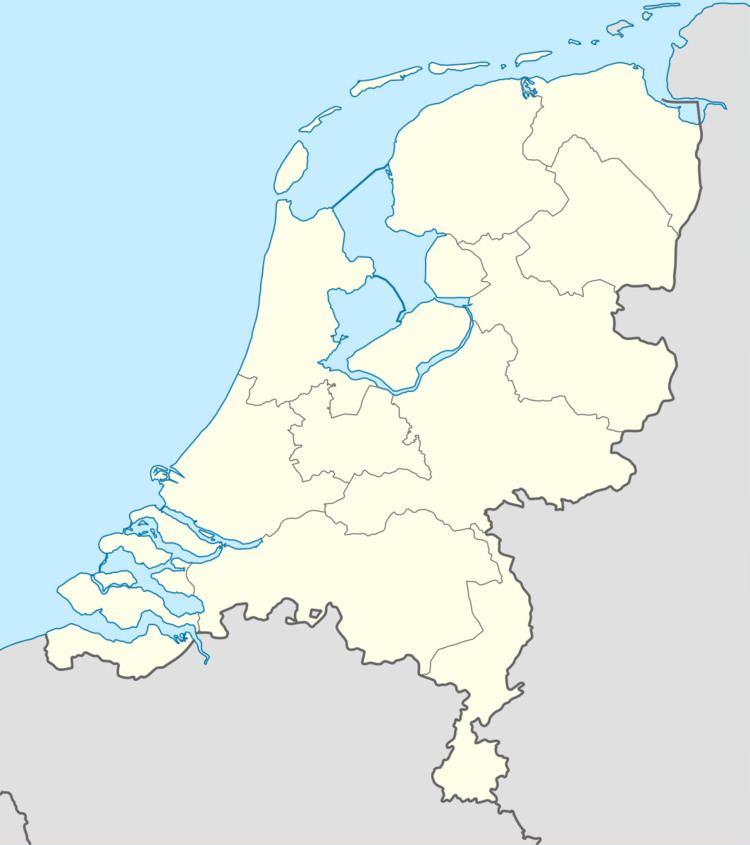 2011–12 Hoofdklasse