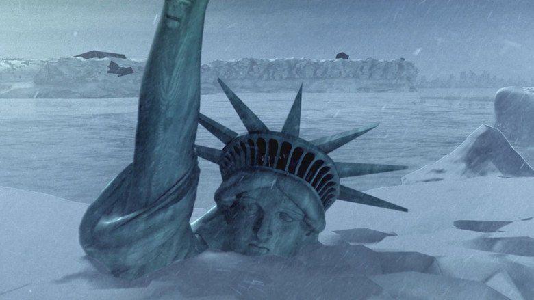 2012: Ice Age movie scenes
